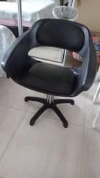 Cadeira salão Dompel