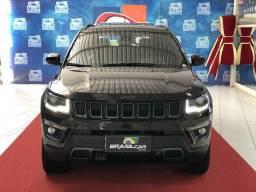 Jeep Compass S 2.0 TDi AT9 4x4 - 17.900 km!!!