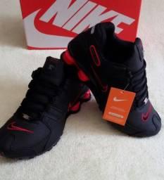 Tênis Nike Shox NZ
