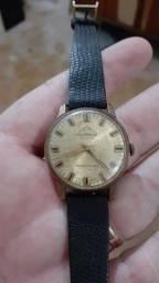 Relógio  Mondaine de Luxe Ancre 17 Rubis