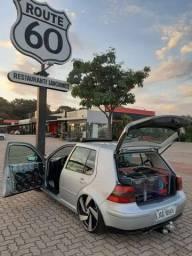 Golf GTI montado Deboxe