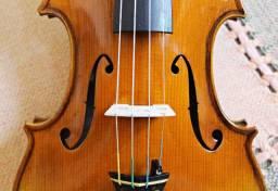 Violino Artesanal 4/4 Cópia Guarneri Del Gesu 1741