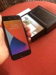 iPhone 7 128gb - Jet Black