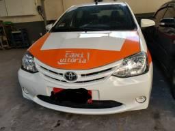 Etios Sedan X 1.5 2017