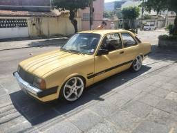 Chevette turbo legalizado