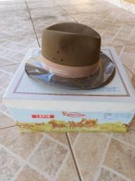 Chapéu de feltro Ramezoni