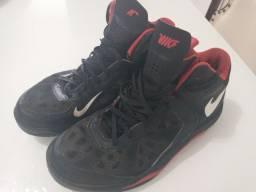 Tênis de basquete NIKE Tam 38