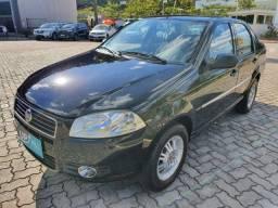 Fiat / Siena EL 1.0 Flex