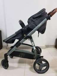 Carrinho de bebê Epic Lite Vintage Isofix - Infanti