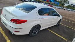 PEUGEOT 408  GRIFF 1.6 THP 2014