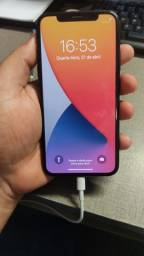 IPHONE X 256GB IMPECAVEL
