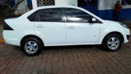 Fiesta Sedan 1.6 2014 Impecável /Totalmente Revisado/ Avalio Troca