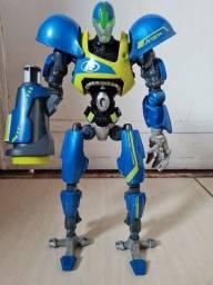 Boneco max steel cytro