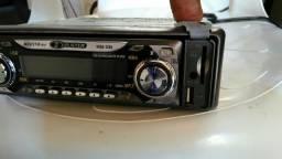 Rádio MP3 Buster    90,00