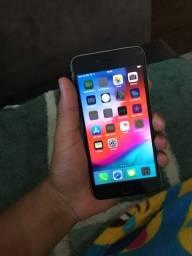 iPhone 6 Plus 128 gigas pra agora