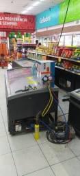 W.N refrigeração comercial e residencial