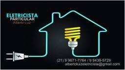 Serviços Elétricos Prestação de serviços