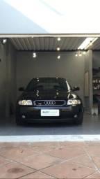 Audi A3 1.8T 2001 duas portas , manual 78 mil km.