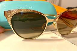 Título do anúncio: Óculos Kate Spade elegantíssimo