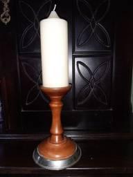 Castiçal, objeto de decoração