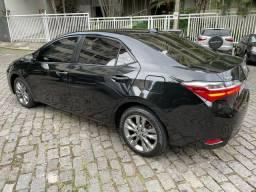 Título do anúncio: Corolla Xei Gnv 5a geração