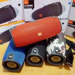 JBL caixa de som Bluetooth
