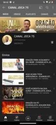 EDIÇÃO DE VÍDEOS PARA YOUTUBE