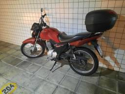 Honda CG 125 Fan 2015