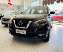 Nissan Kicks SL CVT 2021 0KM