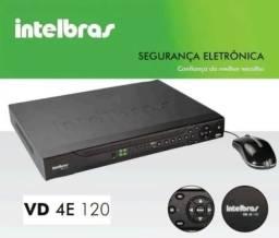 Gravador digital de vídeo DVR