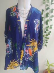 Kimono Tamanho Único
