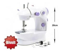 Máquina de costura portátil