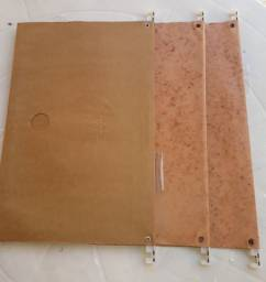 Título do anúncio: Pasta suspensa 36 x 24 cm