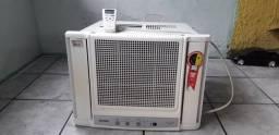 Ar Condicionado Consul 7500 btus  c/controle remoto