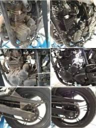 P limpeza de motos e motor veicular