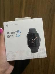 Amazfit GTS 2E originais lacrados entrega grátis