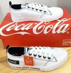 Tênis Coca-Cola Original