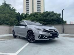Título do anúncio: Civic Touring Turbo 2020