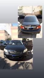 Título do anúncio: Toyota Corolla 2010/2011 GLI 1.8 FLEX AUT
