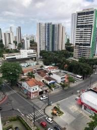 Título do anúncio: Alugo apartamento de 1 qto finamente mobiliado em Casa Fore, próximo a Praça