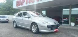 Peugeot 307 2.0 Feline Sedan 2007