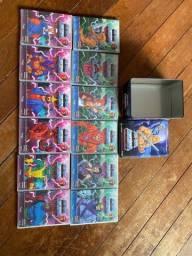 Coleção DVD He-Man