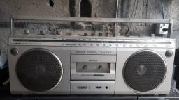 Rádio antigo Philips ar 420