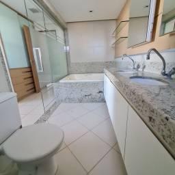 Apartamento com 3 suites, Suíte Master com banheira. Próximo a joao cancio