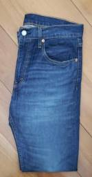 Calça Jeans Levi's Original