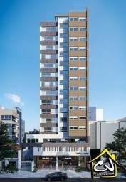 Lançamento c/ 2 Quartos - Centro - 1 Vaga - C/ Rooftop - Ótima Localização