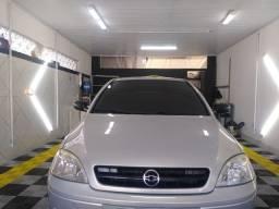 Título do anúncio: Corsa Hatch 1.8 2003 completo (-AR)