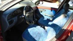 Fiat palio 1.0 edx 1999