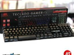 Teclado game Kp 2043 knup