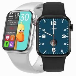Smartwatch HW12 (IWO 13 ULTIMATE) VERSÃO 2021 ?:.